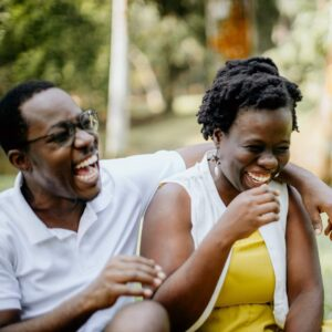 Naana & Leslie - Ghanaian Expats in Malaysia